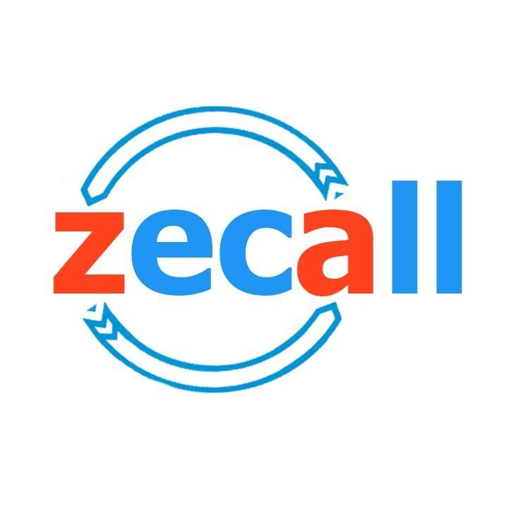 Zecall – Consolation Prize at CiC2018 (ITP) – Second Price at GenX (Hoa Sen University)